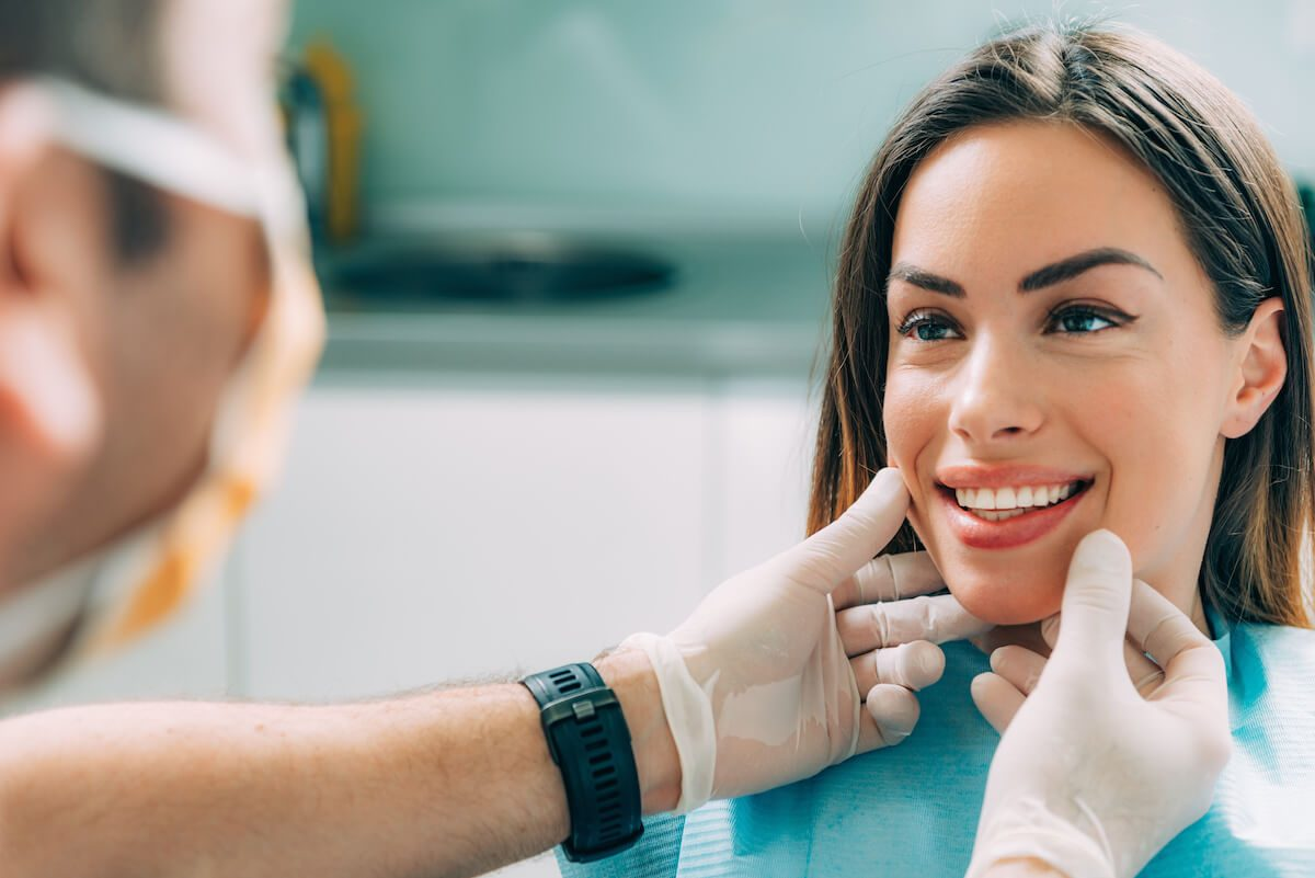 Cosmetic Dentistry in Chatsworth, CA